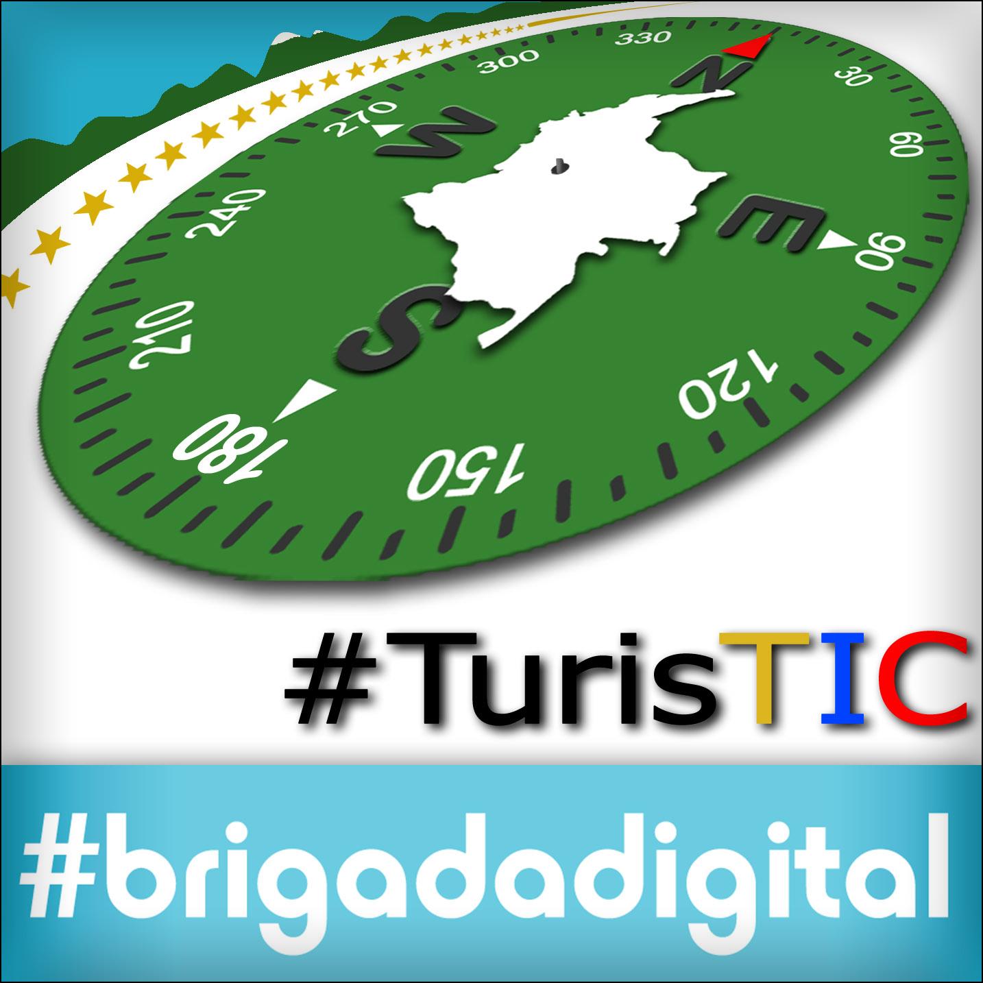 Logo BD-turisTIC